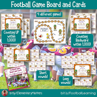 https://www.teacherspayteachers.com/Product/Football-Phonics-and-Counting-326949?utm_source=october%20resources%20post&utm_campaign=football%20games