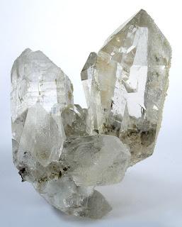 Albita mineral, de Marilac, Minas Gerais