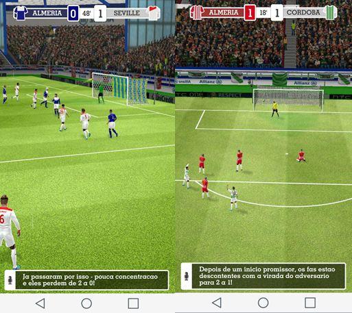 تحميل لعبة سكور هيرو مهكرة 2018 من ميديا فاير للاندرويد