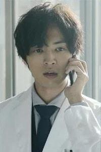 Renn Kiriyama sebagai Minoru Fujii, Kolega Mayu yang juga sama-sama psikiater
