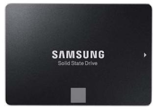 Samsung 850 Evo (EMT02B6Q) Firmware update