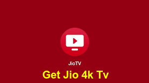 Jio 4k TV