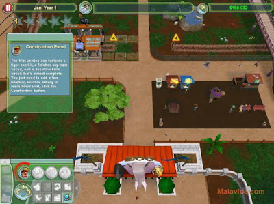 Download Zoo Tycoon 2 Torrent PC
