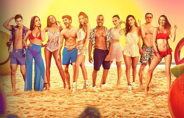 Too Hot To Handle: Latino Episode 4: Netflix Release date and time?