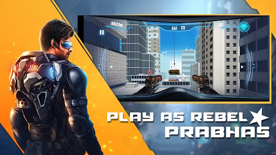 [Latest Version] Saaho The Game MOD Apk  for Android