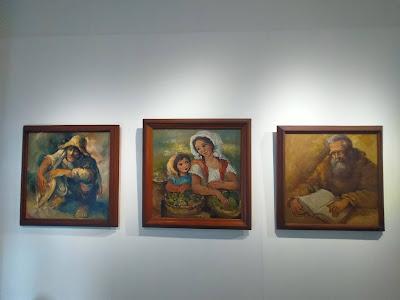 Mabini Art M Gallery