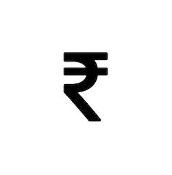 भारत की राष्ट्रीय मुद्रा