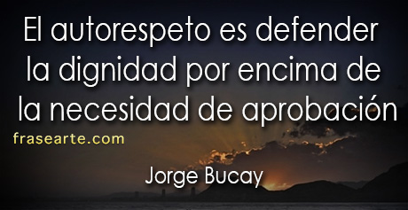 Jorge Bucay – frases para la vida