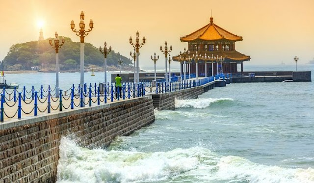 10 most beautiful places in China you should not miss