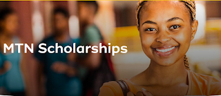 MTN Foundation Science & Tech Scholarship Form 2020 [9th Edition]