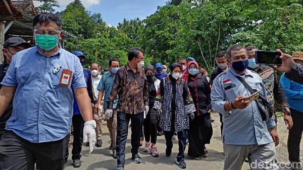 Plt Wali Kota Whisnu Sakti akan Panggil SKPD Surabaya, Terkait Ikut Mensos?