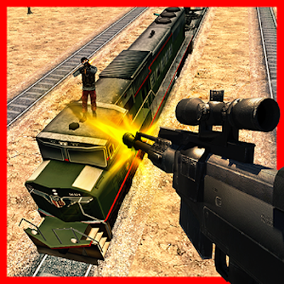 Train Attack 3D for PC