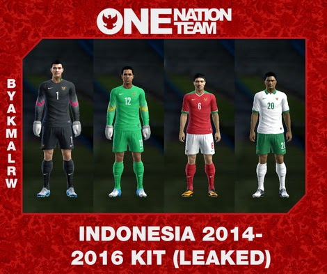 30 Nov PES New Nike Indonesia GDB Kits by HendriSimZ  Download New