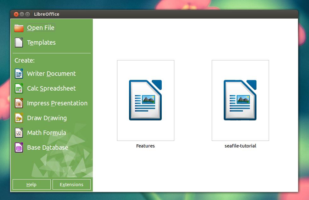 Libre openoffice windows 7 - Open office vs office libre ...