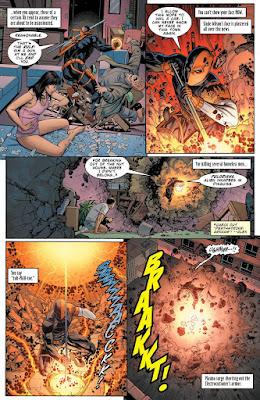 """Comic: Preview de """"Deathstroke"""" núm.41 de Priest - DC Comics"""