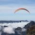 Asa delta e Parapente na Ilha da Madeira
