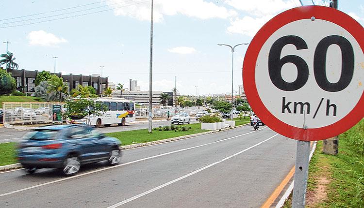 Aumenta número de multas de trânsito aplicadas em SL