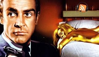 007 contra Goldfinger (1964) - Cine para ciegos