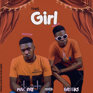 This Girl - Brooks Ft. Mac Dre Free Mp3 Download and Stream