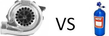 Nitrous Vs Turbo: When Turbo Should Not Be Used