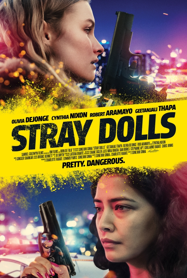 Nonton Download Film Stray Dolls (2019) Full Movie Sub Indo