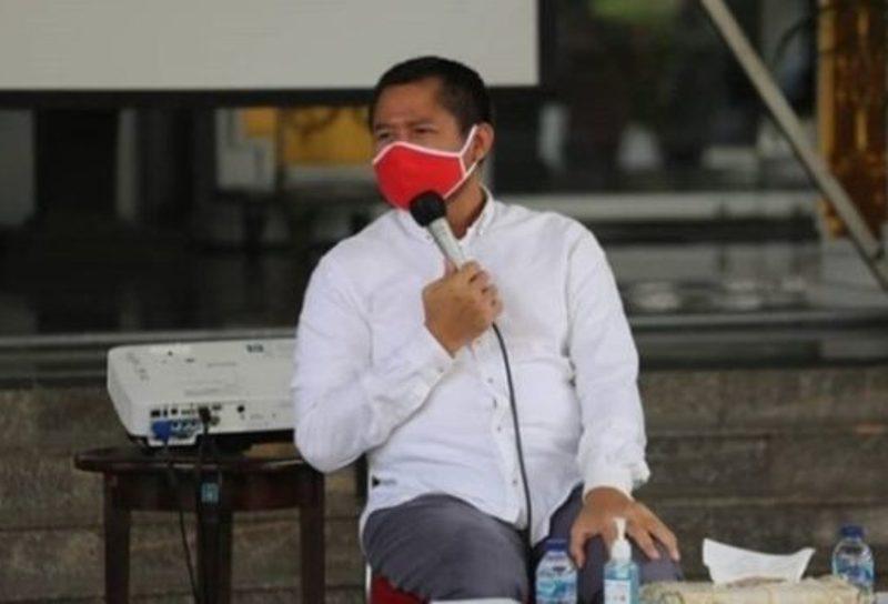 Cukup Bahaya, Ketua DPRD Kota Batam Nuryanto Ingatkan Pemko Batam untuk Tidak Ikuti Aturan New Normal