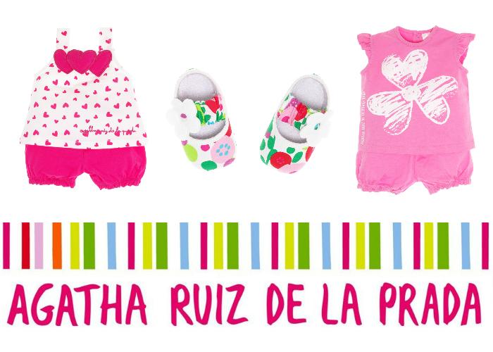 colección primavera verano para bebés