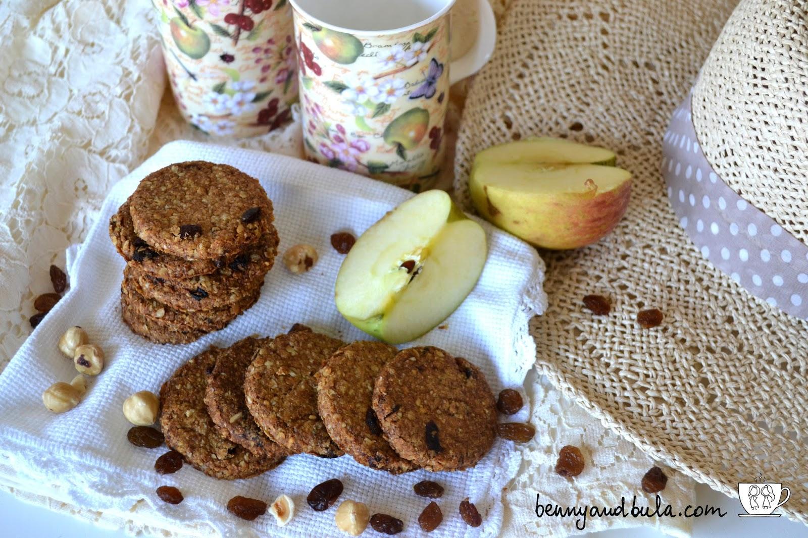 biscotti grancereale con avena classico cioccolato frutta e croccante / oat cookies