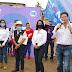 Alfonso Martínez se compromete a brindar agua y seguridad permanente en las tenencias