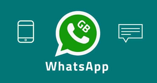 تحميل تطبيق GBWhatsApp 9.70