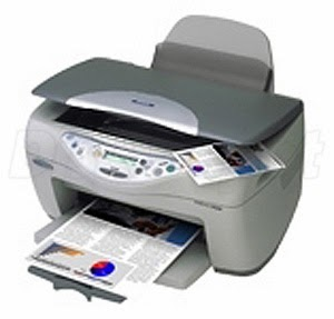 Download Epson Stylus CX5200 Printers Driver and how to install