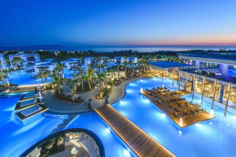 «Πωλητήριο» σε 36 ξενοδοχεία στην Κρήτη
