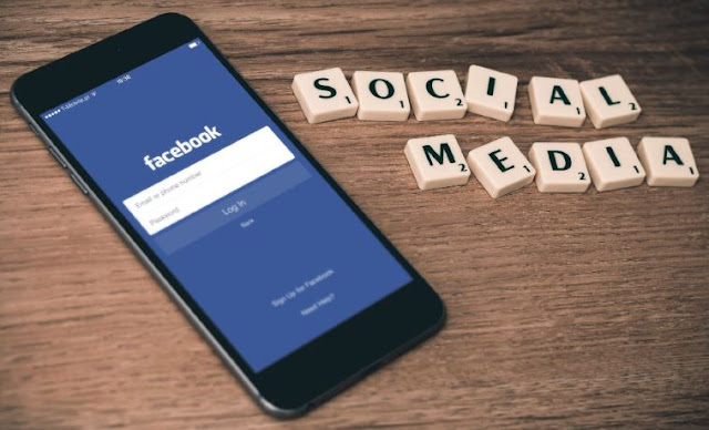 online advertising importance to business social media marketing facebook ads