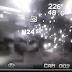VÍDEO - ASÍ FUE EL ATENTADO CON EXPLOSIVOS CONTRA POLICÍAS EN LA PASADA MADRUGADA