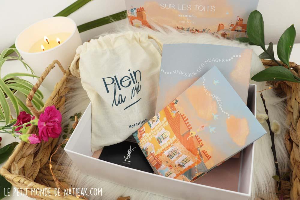 box beauté et lifestyle My Little Box