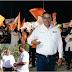 El Profe Hiram Ozuna Arranca Campaña en Huatabampo