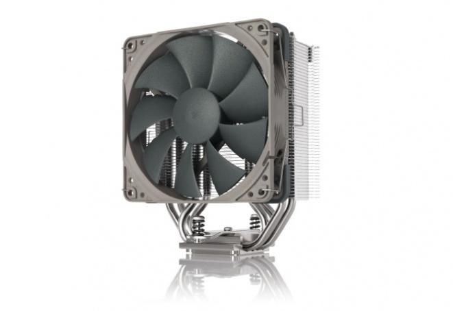 Noctua CPU cooler Redux line