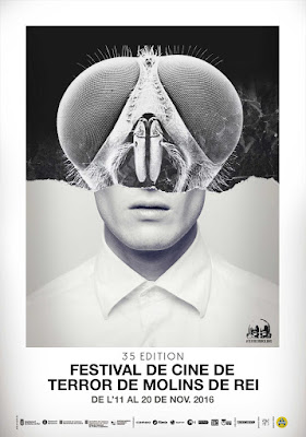 XXXV Festival de Cine de Terror de Molins de Rei 2016