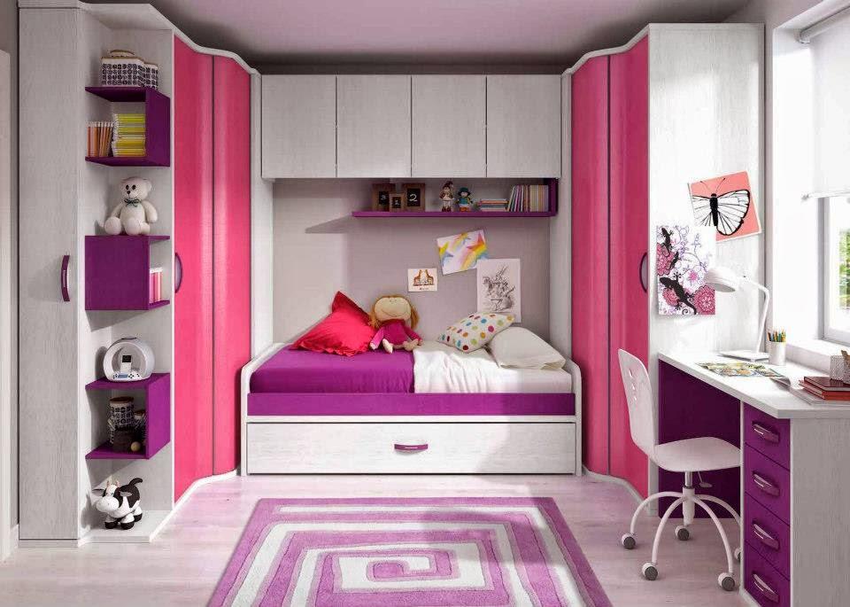 Publicado por xikara muebles en 23 17 - Dormitorio infantil nina ...