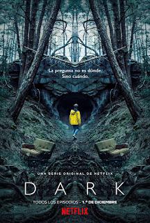 Dark, serie de Netflix. Crítica