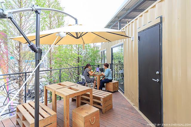 MG 4096 - 台中玻璃貨櫃屋餐廳新開幕,多款輕食、下午茶與天使珍珠飲品,建議平日來訪氣氛更好
