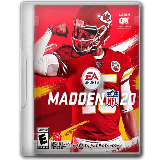 Descargar Madden NFL 20 PC Full