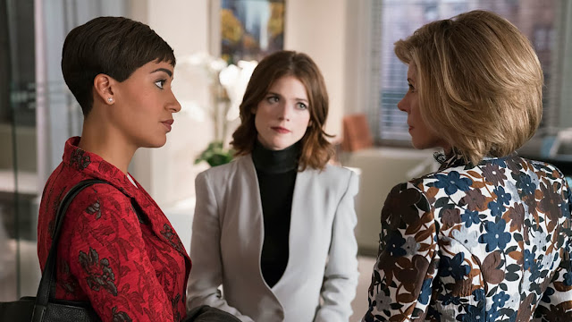 mejores series 2018 lectores the good fight