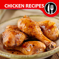 Chicken Recipes Apk Download for Android