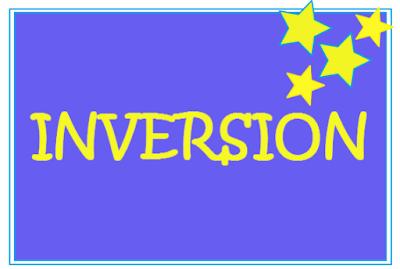 Google Image - Pengertian Inversion Sentence dalam Bahasa Inggris