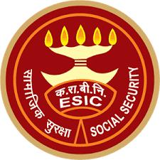 ESIC 2020 Jobs Recruitment of Sr Resident and CS Posts