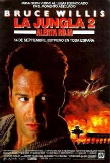 descargar La Jungla de Cristal 2: Alerta Roja (1990), La Jungla de Cristal 2: Alerta Roja (1990) español