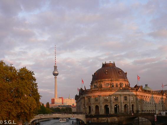 Berlin. Mis 10 ciudades favoritas de Europa