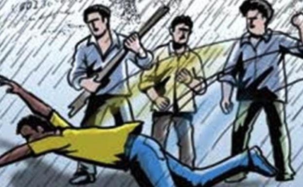 BREAKING पत्रवार्ता : 'जशपुर' के खिलाड़ियों पर 'बिलासपुर' में हमला, राज्य स्तरीय खेलकूद प्रतियोगिता में शामिल..कोच व छात्रों ने की जमकर पिटाई...मामला पंहुचा थाने,आयोजक मामले को दबाने में जुटे