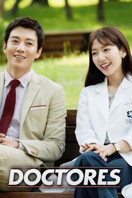 Dagteoseu AKA Doctor Crush (TV Series) S01 DVD HD Latino 5DVD